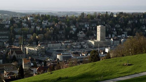 FHS St.Gallen