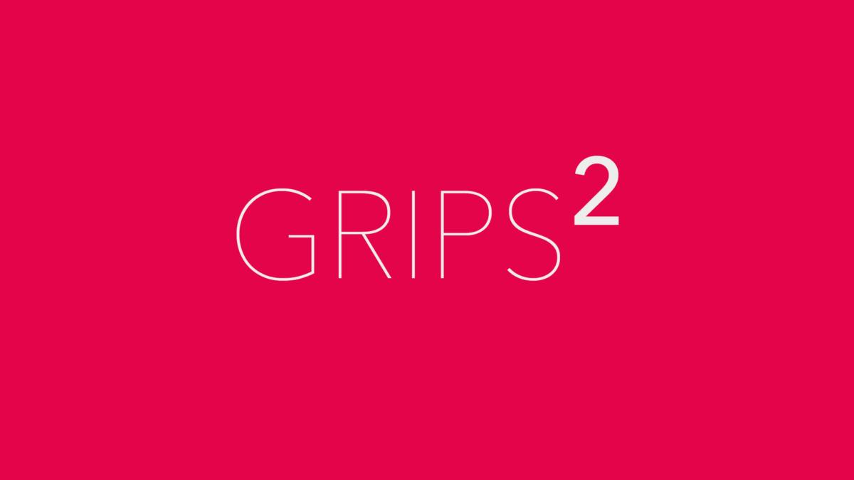 GRIPS in Luzern und St.Gallen